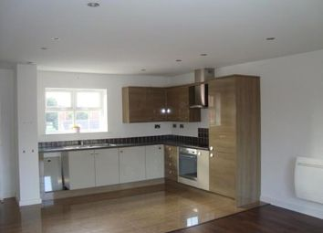 Thumbnail 2 bed flat for sale in Edwin Lodge, Apartment, Crookesbroom Lane, Hatfield, Doncaster