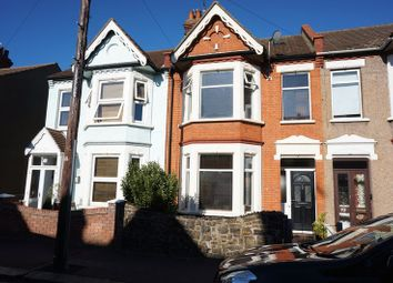 Thumbnail 2 bed terraced house for sale in Beaufort Street, Southend-On-Sea