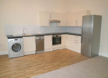 1 bed flat to rent in Old Hall Street North, Bolton BL1