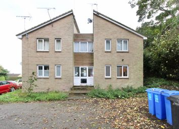 Thumbnail 1 bed flat for sale in Hayes Drive, Halfway, Sheffield