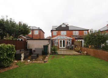 4 bed semi-detached house for sale in Church Lane, Methley, Leeds LS26