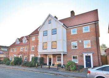 Thumbnail 4 bed property to rent in Oak Street, Norwich