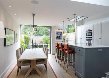4 bed terraced house for sale in Emmanuel Road, London SW12