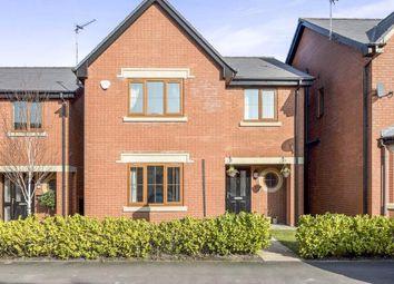Thumbnail 4 bedroom detached house for sale in Moss Lane, Hesketh Bank, Preston, Uk