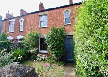 Thumbnail 3 bed terraced house for sale in Northload Street, Glastonbury