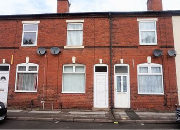 Thumbnail 3 bed terraced house for sale in May Street, Walsall
