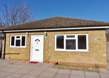 Thumbnail 2 bedroom detached bungalow to rent in Penge Road, London