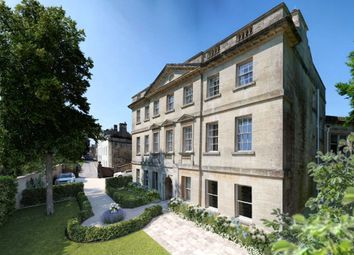 Thumbnail 4 bed semi-detached house for sale in The Chipping, Tetbury, Gloucestershire