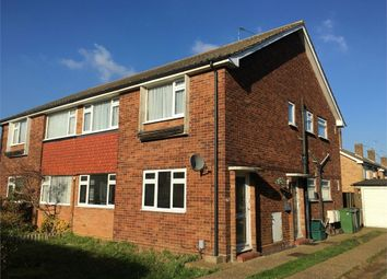 2 bed maisonette for sale in Lavender Road, West Ewell, Epsom KT19