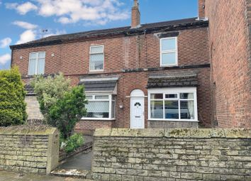 Thumbnail 3 bed terraced house for sale in Ormskirk Road, Wigan, Greater Manchester