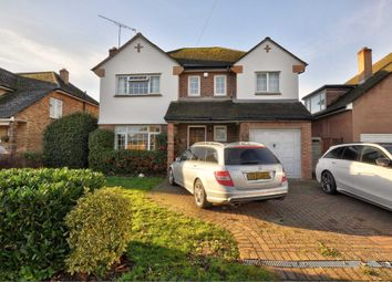 Thumbnail 4 bed detached house to rent in Hyde Green, Marlow