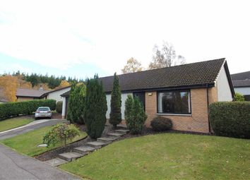 Thumbnail 3 bed detached bungalow for sale in Edgemoor Park, Balloch, Inverness