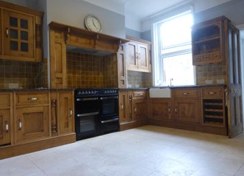 Thumbnail 4 bed terraced house to rent in Victory Road, Ilkley