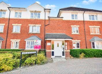 Thumbnail 1 bed flat for sale in Combe Walk, Devizes
