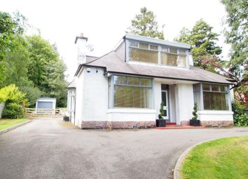 Thumbnail 4 bedroom detached house to rent in North Deeside Road, St Brides