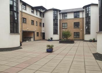 Thumbnail 2 bedroom flat to rent in Greyfriars Court, Albion Street