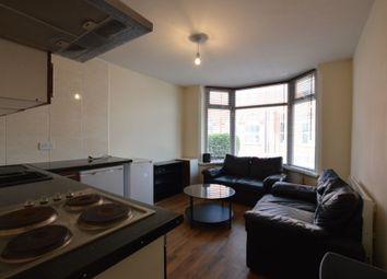 Thumbnail 1 bed flat to rent in Knighton Fields Road East, Knighton Fields