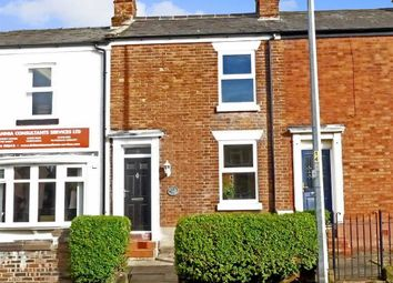 Thumbnail 2 bed terraced house for sale in London Road, Northwich, Cheshire