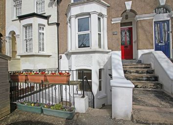 Thumbnail 1 bed flat to rent in Wallwood Road, Upper Leytonstone