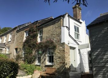 Thumbnail 3 bed semi-detached house for sale in St Agnes, Truro, Cornwall