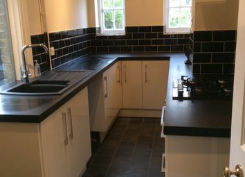 Thumbnail 2 bed terraced house to rent in Upper Bridge Road, Moulsham, Chelmsford, Essex
