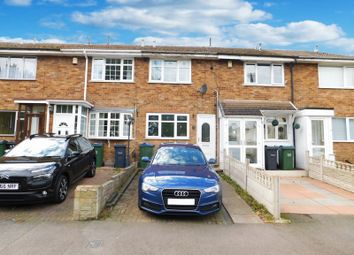 Thumbnail 3 bedroom terraced house to rent in Titford Road, Oldbury