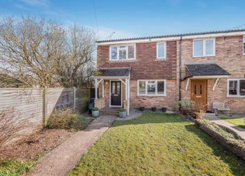 3 bed semi-detached house for sale in Hillview, Saunderton, High Wycombe HP14