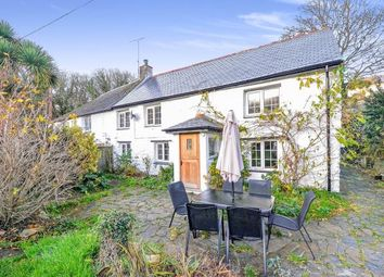 Thumbnail 3 bedroom semi-detached house for sale in Perranporth, Truro, Cornwall