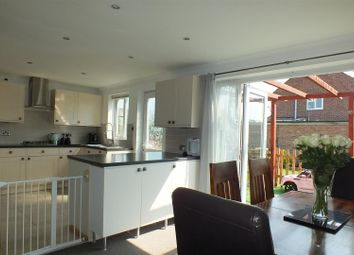 3 bed semi-detached house for sale in Hawthorn Road, St. Neots PE19