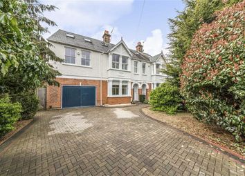 Thumbnail 6 bed property for sale in The Avenue, Hampton