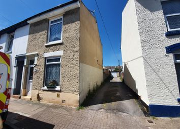 Thumbnail 2 bed end terrace house for sale in Emsworth Road, Portsmouth