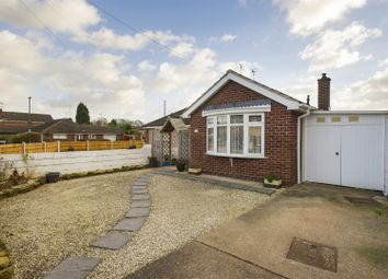 Thumbnail 2 bed semi-detached bungalow for sale in Monksway, Nottingham
