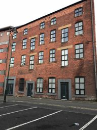 Thumbnail 2 bed flat to rent in Bow Street, Oldham