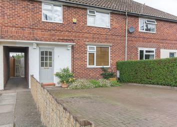 Thumbnail 3 bed terraced house for sale in Big Field Lane, Utkinton, Tarporley