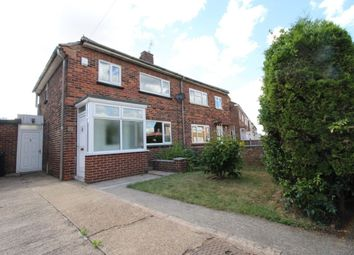 Thumbnail 2 bed semi-detached house for sale in Langdale Drive, Doncaster