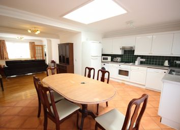 3 bed semi-detached house to rent in Churchill Gardens, West Acton, London W3