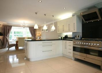 Thumbnail 4 bed property to rent in Spires Court, Shareshill