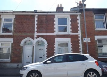 Thumbnail 2 bed property to rent in Percy Road, Southsea