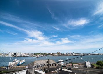 Thumbnail 3 bed terraced house for sale in King Street, Torpoint