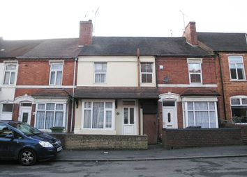 Thumbnail 2 bed terraced house for sale in Dudley, Netherton, Park Road
