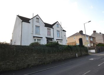 Thumbnail 10 bed detached house for sale in Old Road, Briton Ferry, Neath