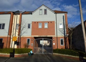 Thumbnail 2 bed flat for sale in Myrtle Street, Southville, Bristol