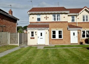 Thumbnail 3 bed property to rent in Linwood, Winsford