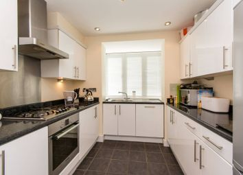 Thumbnail 3 bed property to rent in Palermo Road, Kensal Green, London