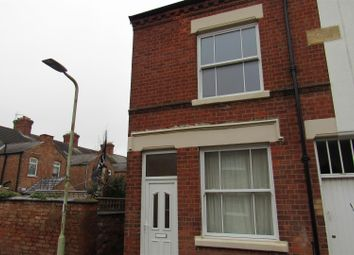 Thumbnail 2 bedroom terraced house to rent in Garden Street, Wigston