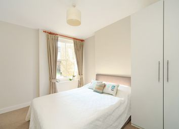 Thumbnail 3 bed maisonette to rent in Magdalen Road, London