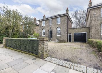 Thumbnail 5 bedroom detached house for sale in Shooters Hill Road, London