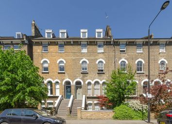 Thumbnail 1 bed flat to rent in North Villas, London