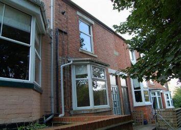 Thumbnail 2 bedroom terraced house to rent in Holmfield Terrace, Long Buckby, Long Buckby