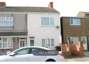 Thumbnail 3 bed terraced house to rent in Tiverton Street, Cleethorpes